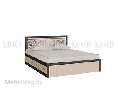 Кровать 1,4 м - Мальта