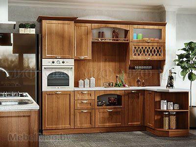 Кухня Милано вид 4