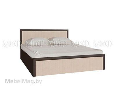Кровать 1,6 м - Модерн