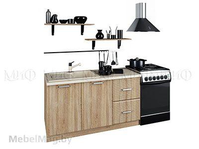 Кухонный гарнитур - Терра