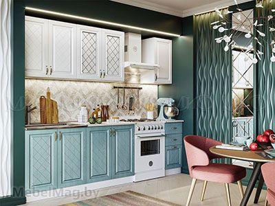 Кухня Ирина вид 6