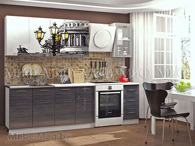 Кухня Санкт-Петербург вид 1