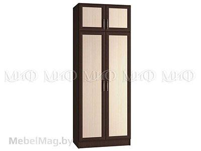 Шкаф платяной 800 - Ева