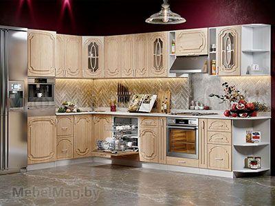 Кухня Сказка вид 1