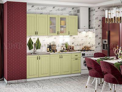 Кухня Настя вид 6