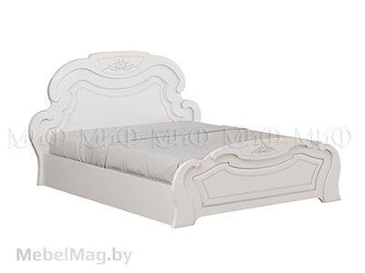 Кровать 1,4 м - Александрина