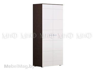 Шкаф для одежды 2 -х дверный - Нэнси
