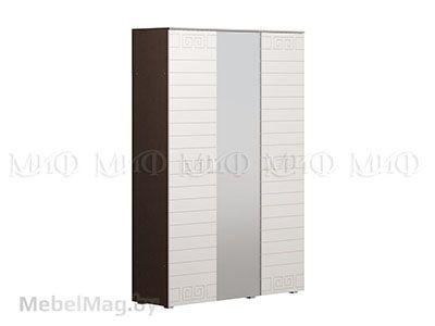 Шкаф 3-х ств. 1,5 м - Афина
