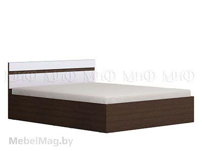 Кровать 1,4 м - Ким