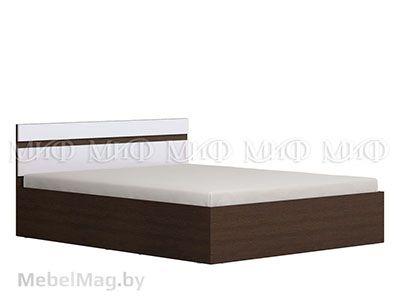 Кровать 1,4 м - Нэнси/Ника