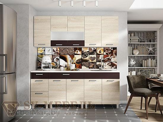 Кухня Арабика (2,0м) 720