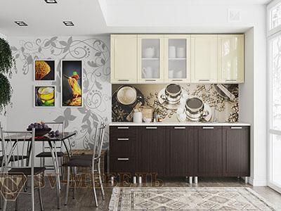 Кухня Геометрия 2,0м 720
