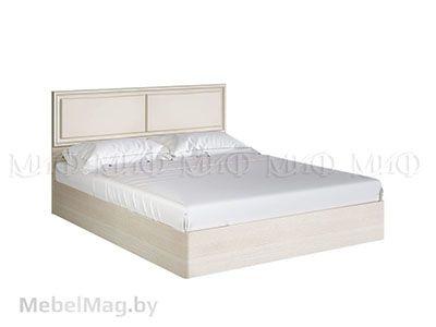 Кровать с ПМ откидная 1,2 м - Престиж-2
