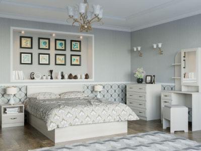 Спальня Вега - набор 2