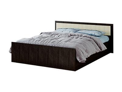 Кровать 1600 Венге/Лоредо - Фиеста