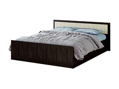 Кровать 1400 Венге/Лоредо - Фиеста