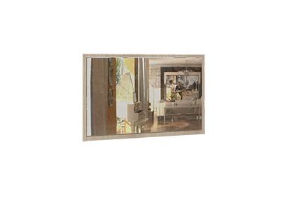 Зеркало Венге/Лоредо - Сакура