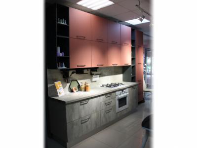 Кухня Plastica
