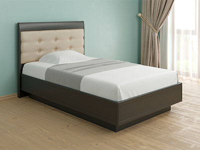 КР-1051-ВЕ кровать (1,2*2,0)