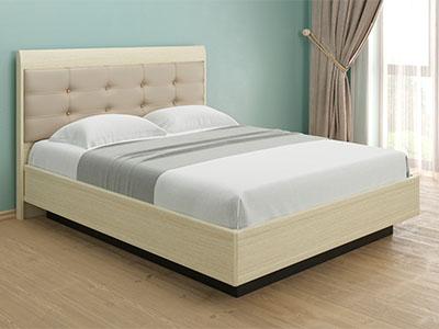 КР-1053-БД-К кровать (1,6*2,0)