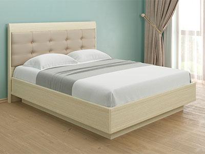КР-1053-БД кровать (1,6*2,0)