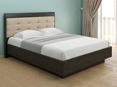 КР-1053-ВЕ кровать (1,6*2,0)