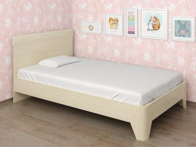КР-114-БД кровать (1,2*2,0)