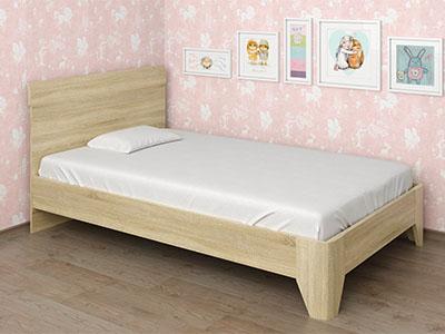 КР-114-СН кровать (1,2*2,0)