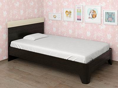 КР-114-ВЕ-К кровать (1,2*2,0)