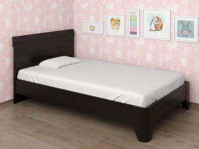 КР-114-ВЕ кровать (1,2*2,0)