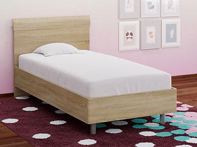 КР-115-СН кровать (0,9х1,9)