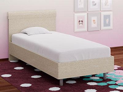 КР-116-БД кровать (0,9х2,0)