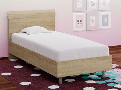 КР-116-СН кровать (0,9х2,0)