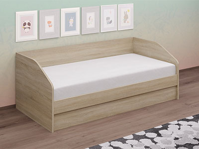 КР-118-СН кровать (0,9х1,9)