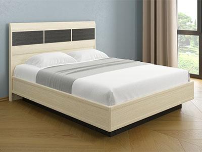 КР-1703-БД-К кровать (1,6*2,0)