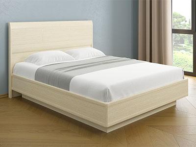 КР-1703-БД кровать (1,6*2,0)