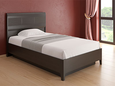 КР-1762-ВЕ кровать (1,4*2,0)