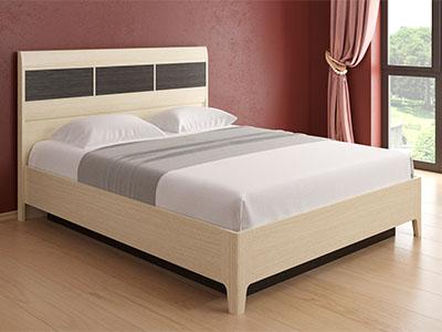 КР-1763-БД-К кровать (1,6*2,0)