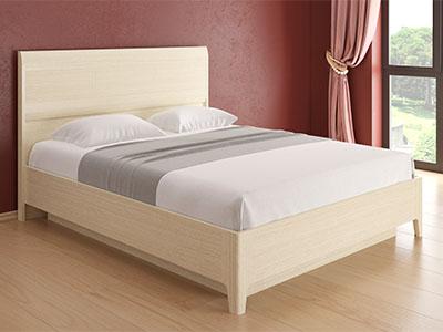 КР-1763-БД кровать (1,6*2,0)