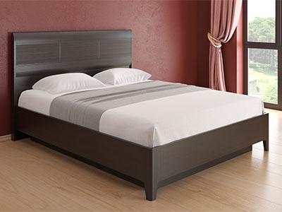 КР-1763-ВЕ кровать (1,6*2,0)