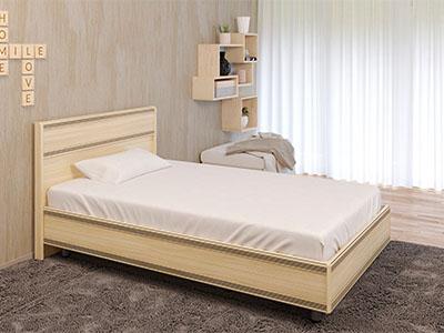 КР-2001-АС кровать (1,2*2,0)