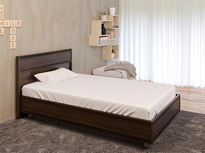 КР-2001-АТ кровать (1,2*2,0)