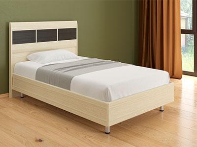 КР-2801-БД-К кровать (1,2*2,0)