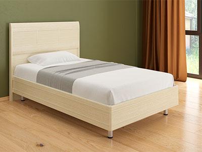 КР-2801-БД кровать (1,2*2,0)