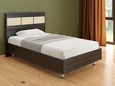 КР-2801-ВЕ-К кровать (1,2*2,0)