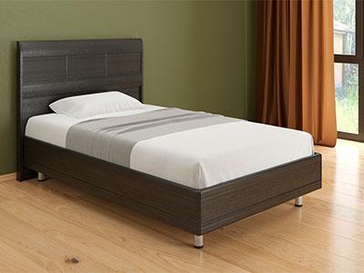 КР-2801-ВЕ кровать (1,2*2,0)