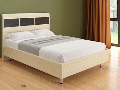 КР-2802-БД-К кровать (1,4*2,0)