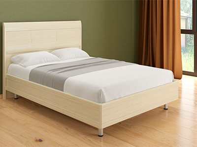 КР-2802-БД кровать (1,4*2,0)