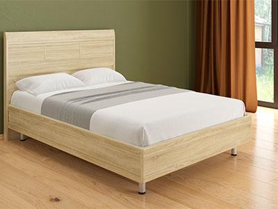 КР-2802-СН- кровать (1,4*2,0)