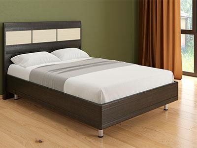 КР-2802-ВЕ-К кровать (1,4*2,0)